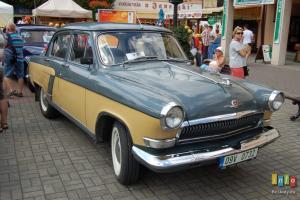 Beskyd Rallye Turzovka