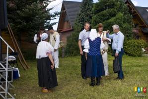 Dni Koronki Koniakowskiej w Koniakowie - poniedziałek