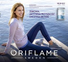 Zostań Konsultantką/em Oriflame-praca dodatkowa